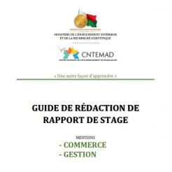 Guide - L3 Gestion
